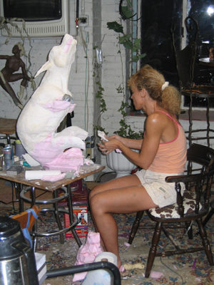 Art_sculpting_colleen_8