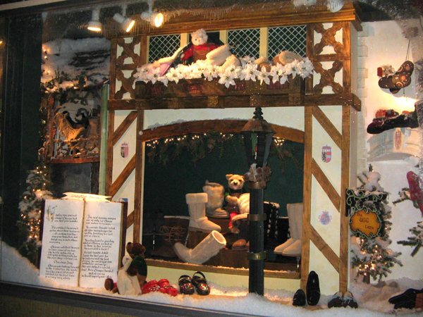 Christmas Display