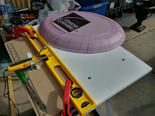 Freehand Router
