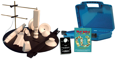 3D Deluxe 24-Inch Table Kit