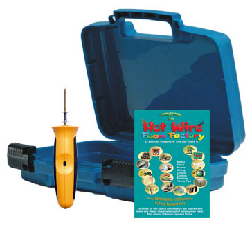 Craft Deluxe Engraver Kit