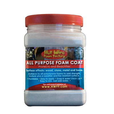 Foam Coat - All Purpose