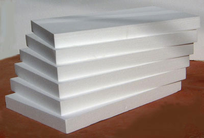 Construction Foam 2 in Sheets